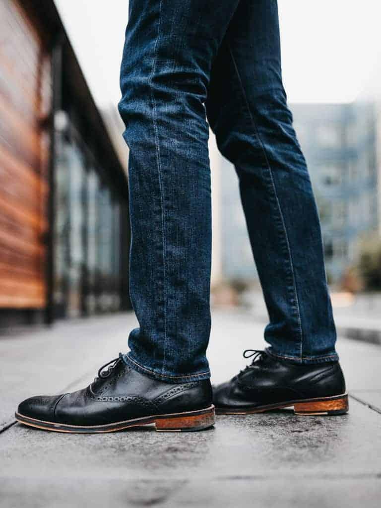 6 best shoes for men - Next Level Gents
