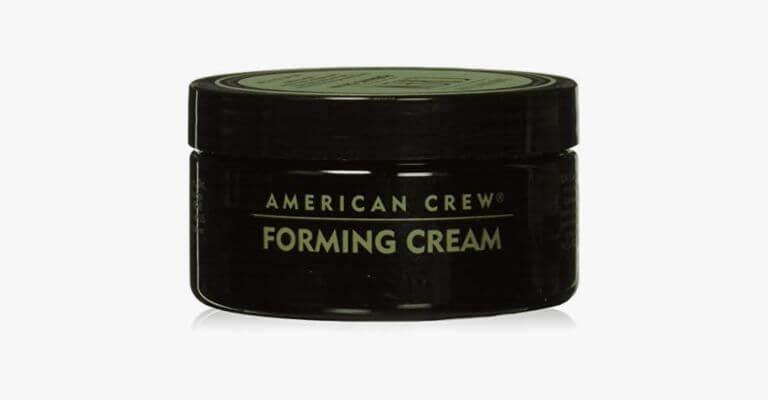American Crew cream.