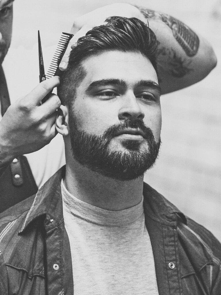 5 Best Hairstyles For Men Next Level Gents
