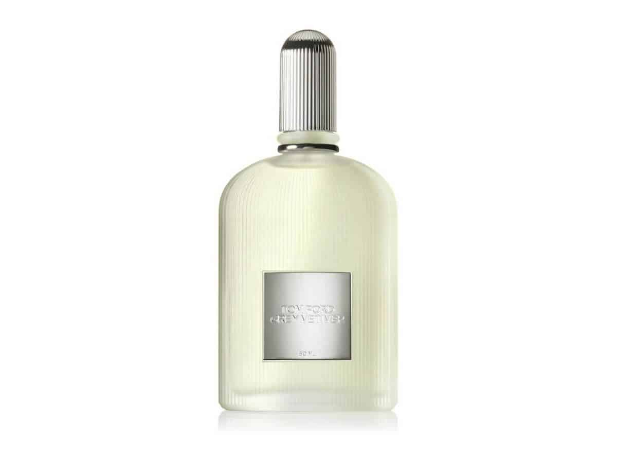 Tom Ford Grey Vetiver fragrance.