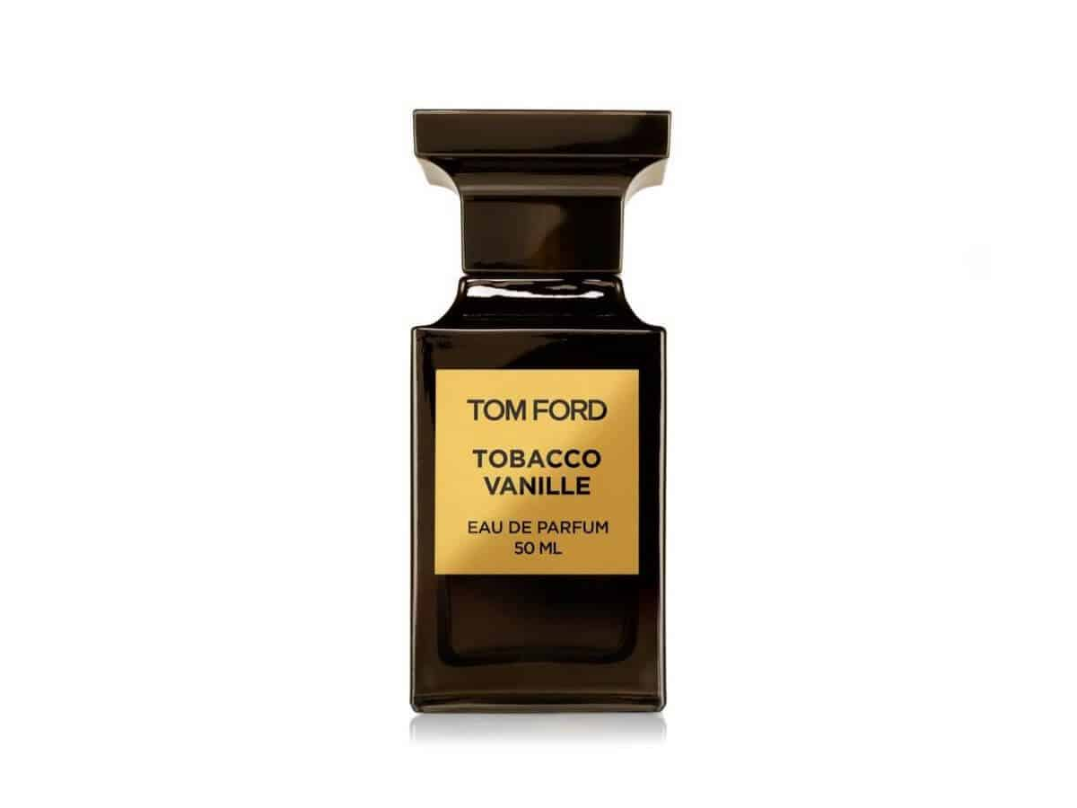 Tom Ford Tobacco Vanille fragrance.