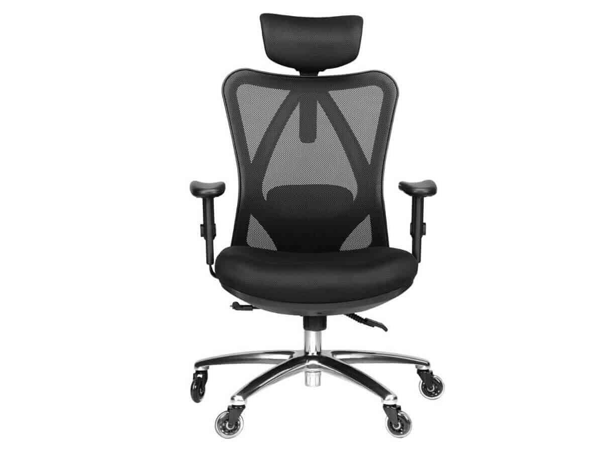 Duramont office chair.