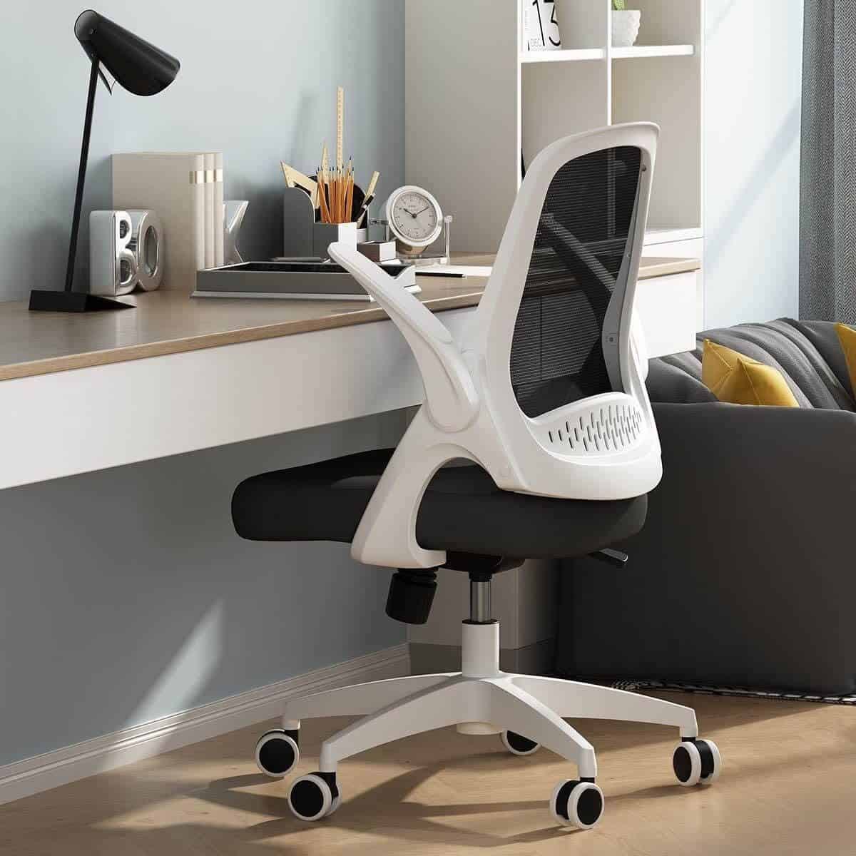 Hbada office chair.