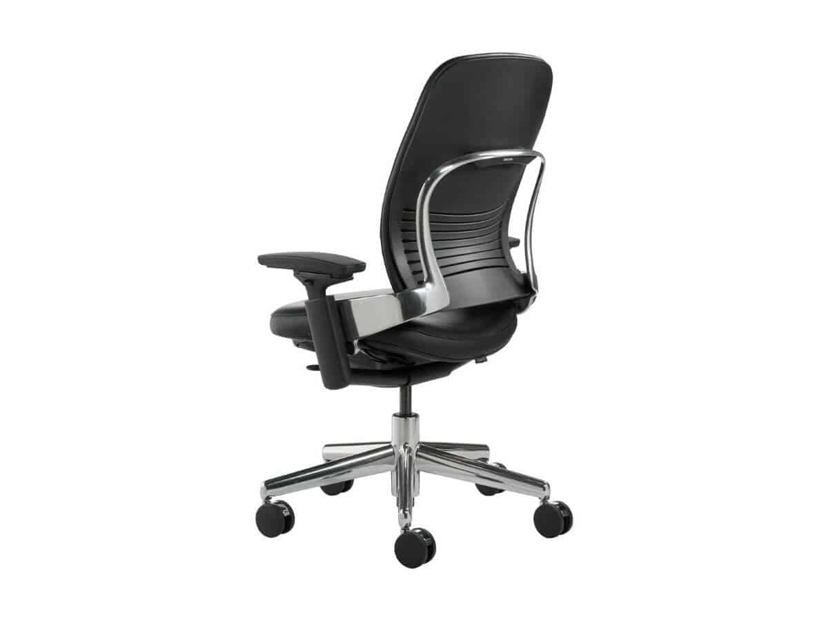 Steelcase Leap chair.