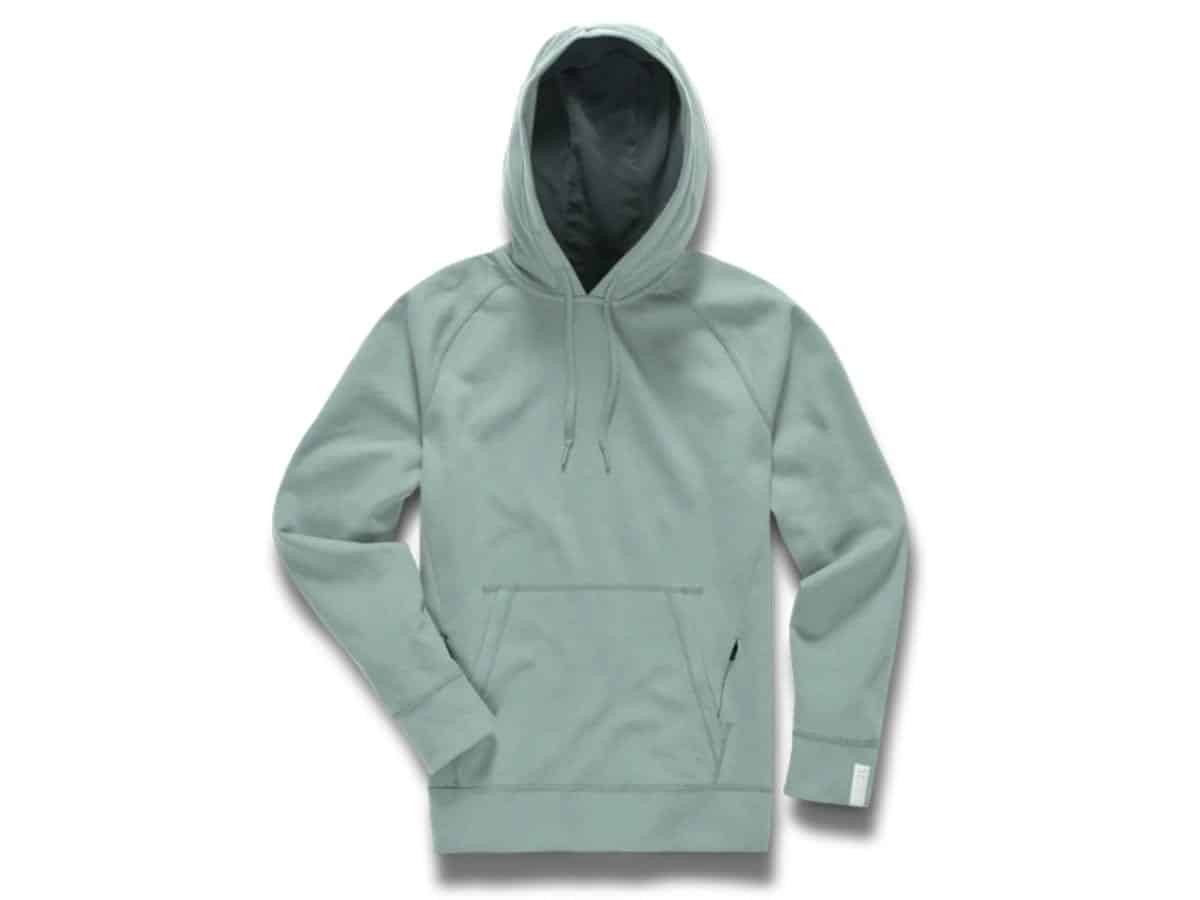 Ten Thousand pullover hoodie.